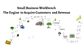 Copy of Small Business Workbench