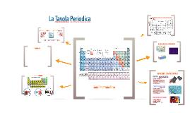 La tavola periodica MD