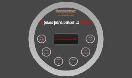 6 pasos para vencer la Pereza