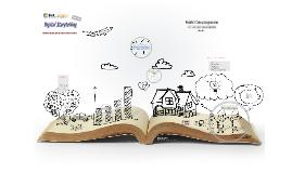 Digital Storytelling. Conceptos generales