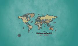 Distribució dels homínids