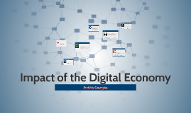 Impact of the Digital Economy