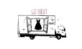 GO THRIFT