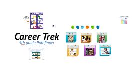 Career Trek Pathfinder - 4th grade