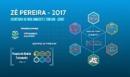 ZÉ PEREIRA - 2017