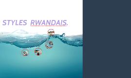 styles rwandais