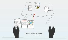 Copy of SALUD LABORAL