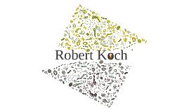 Copy of Robert Koch