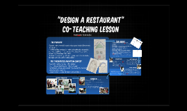 Design A Restaurant