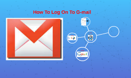 How To Log On To Gmail