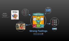 Strong Feelings (1st) Lesson 13 & 14