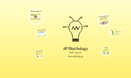 AP Psych Back to School Night