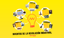 Copy of INVENTOS REVOLUCIÓN INDUSTRIAL