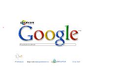 Presentación de Google Adwords AEPV