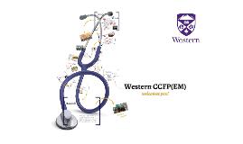 Western CCFP(EM)