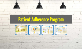 Patient Adherence Program