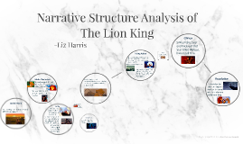 Narrative Structure Analysis