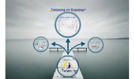 Copy of eTwinning en Erasmus+
