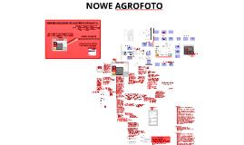 Makieta nowego interfejsu AgroFoto.pl