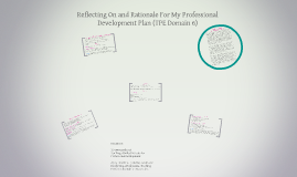 Professional Development Plan for the Next 5 years