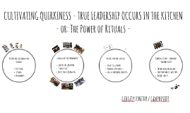 Copy of Cultivating Qurkiness