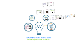 "Copy of ""Parlamentarismo a la Chilena"""