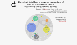 The role of facial hair in women's perceptions of men's attr