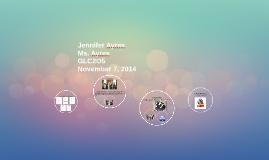 Ms. Ayres' Portfolio