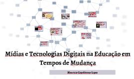 Tecnologias na Educação Superior