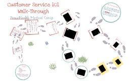PHMG Customer Service 101