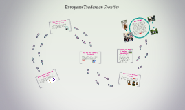 European Traders on Frontier