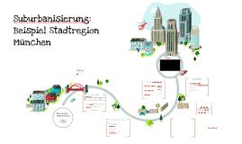 Suburbanisierung: