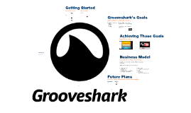 Grooveshark - Story of a Startup
