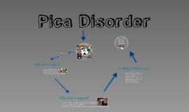 Pica Disorder by Danny Kim on Prezi