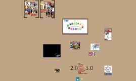 Panorama du web 2.0