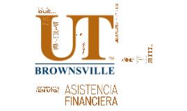 UTB Spanish Recruitment Presentation