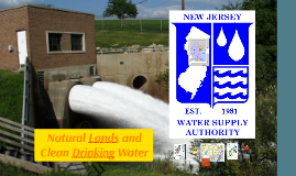 Natural Lands and Clean Drinking Water
