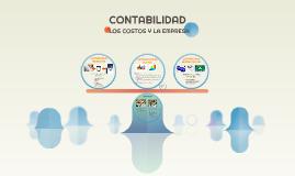 CONTABILIDAD Y LOS COSTOS