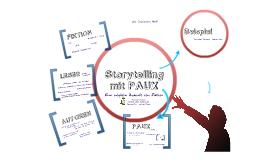 Storytelling mit Paux