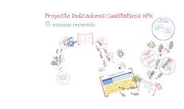 Proyecto Indicadores Cualitativos HPHI