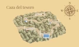 Copy of Caza del tesoro