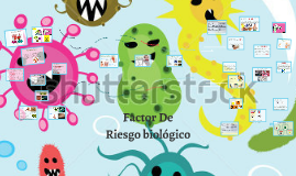 Copy of RIESGO BIOLOGICO