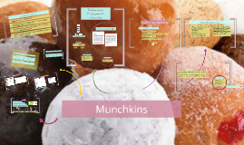 Munchkins Corp.