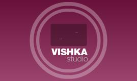 Copy of Vishka Studio Presentation