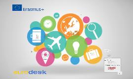 Eurodesk ERAMUS+ SVE