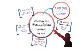 Copy of El concepto de mediación en la tecnología educativa apropiada y crítica