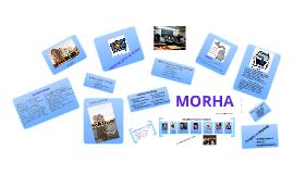 MORHA Information