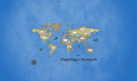 Flygtninge i Danmark