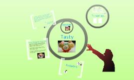 Quantitative research: Tasty