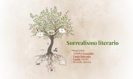 Copy of De donde nace el Surrealismo